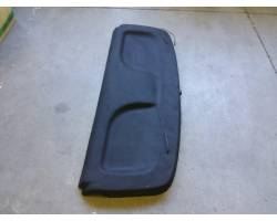 Cappelliera posteriore FORD Fiesta 6° Serie