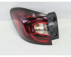 Stop fanale Posteriore sinistro a LED lato Guida RENAULT Captur Serie