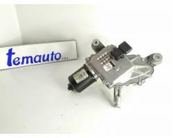 Motorino Tergicristallo Anteriore CITROEN C4 Picasso (06>13) Mk1