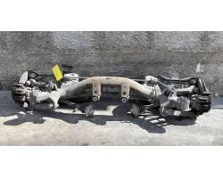 Assale posteriore BMW Serie 1 E87 2° Serie