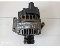 Alternatore FIAT Idea 3° Serie