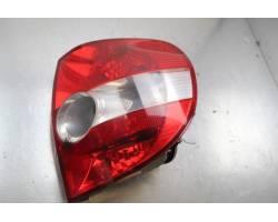 Stop fanale posteriore Destro Passeggero VOLKSWAGEN Fox 1° Serie