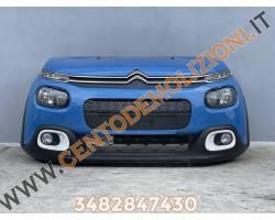 Musata completa + kit Radiatori + kit Airbag CITROEN C3 Serie
