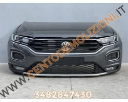 Musata completa + kit Radiatori + kit Airbag VOLKSWAGEN T-Roc Serie