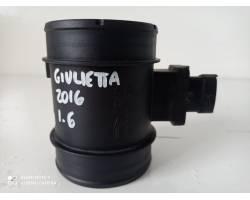 Debimetro ALFA ROMEO Giulietta Serie