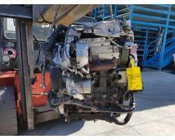 Motore Completo VOLKSWAGEN T-Roc Serie