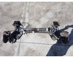Assale posteriore VOLKSWAGEN T-Roc Serie