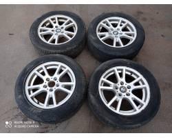 4 Cerchi in lega BMW X3 1° Serie