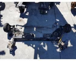 Assale posteriore RENAULT Clio Serie IV (12>19)
