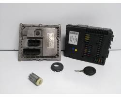 Kit Centralina Motore SMART Fortwo Coupé 2° Serie