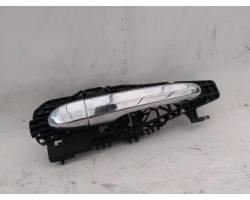 Maniglia esterna Posteriore Destra FIAT 500 X Serie (15>)