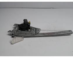 Cremagliera anteriore sinistra Guida SMART Fortwo Coupé 2° Serie