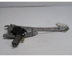 Cremagliera anteriore destra passeggero SMART Fortwo Coupé 2° Serie