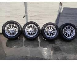 4 Cerchi in lega LAND ROVER Range Rover Evoque 1° Serie