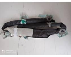Airbag a tendina laterale Sinistro Guida ALFA ROMEO Giulietta Serie