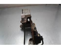 Pedale frizione RENAULT Clio Serie (04>08)