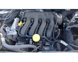 Motore Completo RENAULT Megane Serie (08>12)