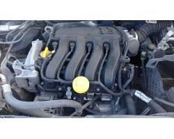Motore Completo RENAULT Megane Serie (08>12)