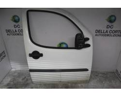Portiera anteriore Destra FIAT Doblò Serie (00>05)