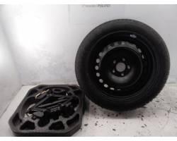 Kit ruota di scorta FORD C - Max Serie (03>07)