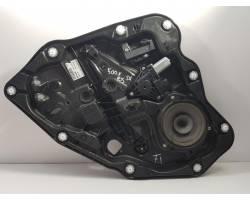 Motorino Alzavetro posteriore Sinistro FIAT 500 X Serie (15>)