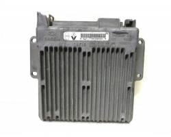 Centralina motore RENAULT Clio Serie (94>98)