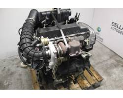 Motore Completo FORD Transit Serie (00>06)