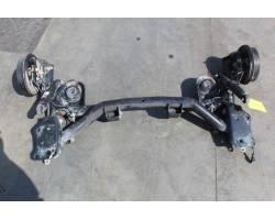 Assale posteriore FIAT Panda 2° Serie