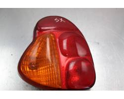 Stop fanale Posteriore sinistro lato Guida FIAT Multipla 1° Serie