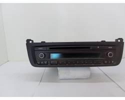 Autoradio BMW Serie 1 F20 (11>19)