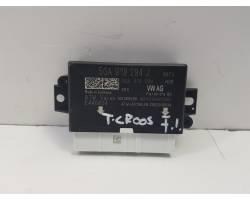 Centralina sensori di parcheggio VOLKSWAGEN T-CROSS Serie (19>)