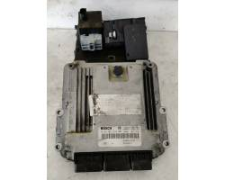 Kit Centralina Motore RENAULT Scenic Serie (03>09)
