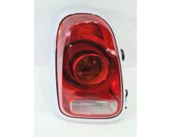 Stop fanale Posteriore sinistro a LED lato Guida MINI Countryman 1° Serie