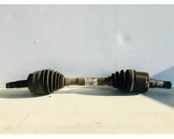 Semiasse anteriore Sinistro ALFA ROMEO Mito 1° Serie