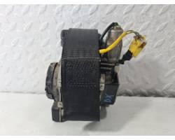 Cintura di Sicurezza anteriore Destra con pretensionatore LANCIA Ypsilon 1° Serie
