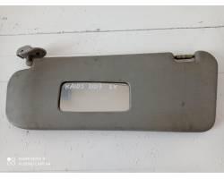 Parasole aletta anteriore Lato Guida CHEVROLET Kalos 2° Serie
