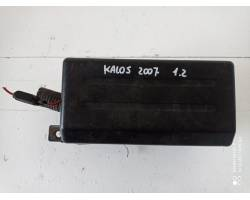 Scatola porta fusibili interna CHEVROLET Kalos 2° Serie