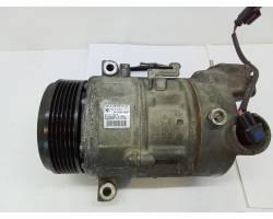 Compressore A/C BMW Serie 1 F20 (11>19)