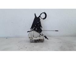 Serratura Anteriore Sinistra MERCEDES Classe A W169 3° Serie