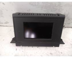 Display OPEL Corsa D 5P 1° Serie