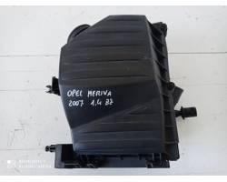 Box scatola filtro aria OPEL Meriva 2° Serie