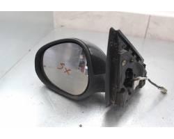 Specchietto Retrovisore Sinistro LANCIA Ypsilon 3° Serie