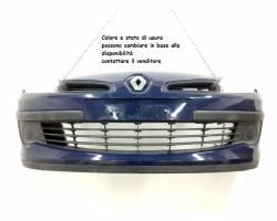 Paraurti Anteriore Completo RENAULT Clio Serie (04>08)