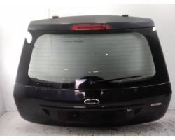 Portellone Posteriore Completo FORD Fiesta 5° Serie