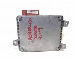 Centralina motore ROVER 400 1° Serie