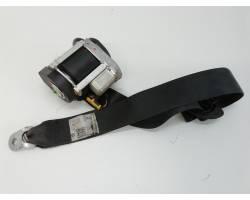 Cintura di Sicurezza anteriore Destra con pretensionatore VOLKSWAGEN Golf 6 Berlina (08>12)