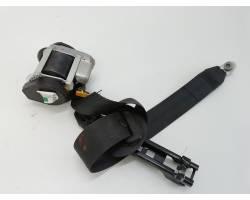 Cintura di Sicurezza anteriore Sinistra con pretensionatore VOLKSWAGEN Golf 6 Berlina (08>12)