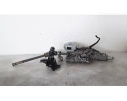 Canna dello sterzo (Piantone) AUDI Q7 1° Serie (4L)