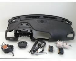 Kit Airbag Completo RENAULT Kadjar Serie