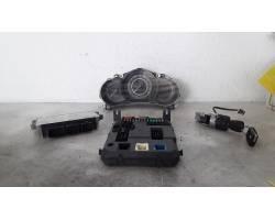 Kit avviamento motore CITROEN C3 Serie